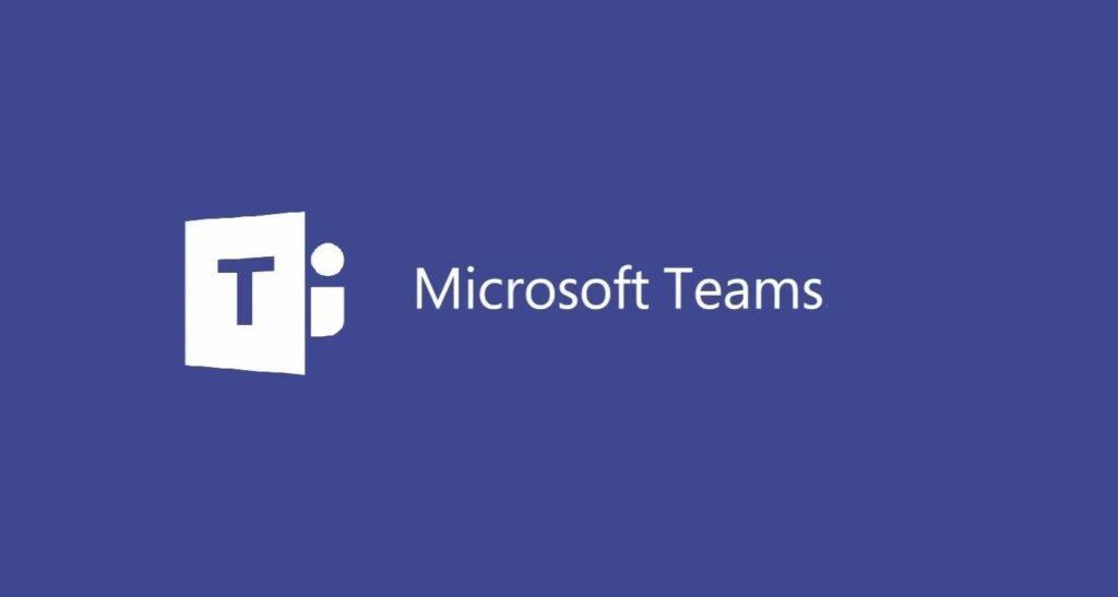 Imaxe da aplicación de Microsoft Teams