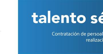 Talento Sénior 2020 da axencia Gain